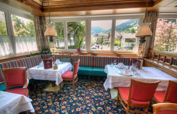 фото отеля Thermenhotels Gastein Alpina изображение №29