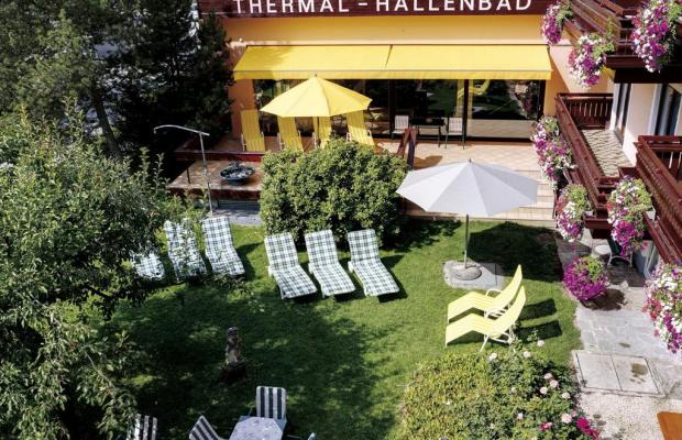 фотографии отеля Thermenhotels Gastein Alpina изображение №27