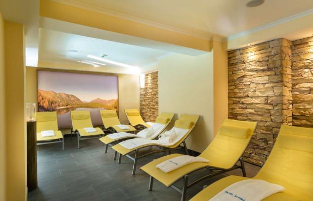 фото отеля Thermenhotels Gastein Alpina изображение №9