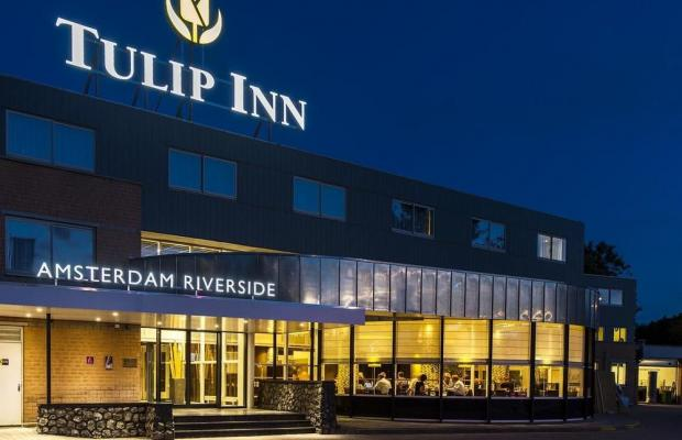 фото отеля Tulip Inn Amsterdam Riverside изображение №33