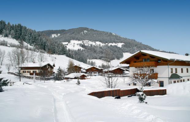 фото отеля Ferienanlage Sonnberg изображение №1