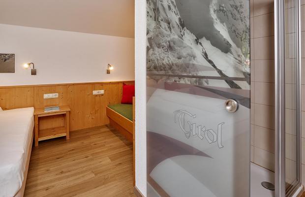 фото отеля Gustl's Ferienhausl изображение №13