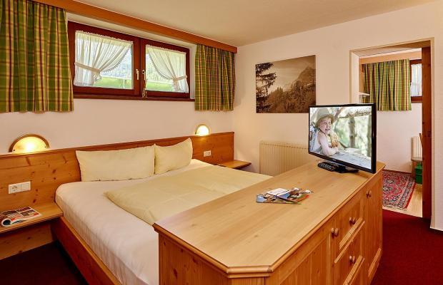 фото отеля Gustl's Ferienhausl изображение №9