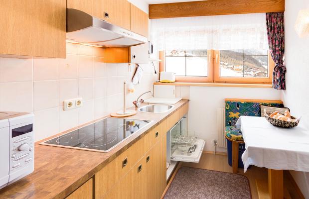 фотографии Haus Edmund изображение №24