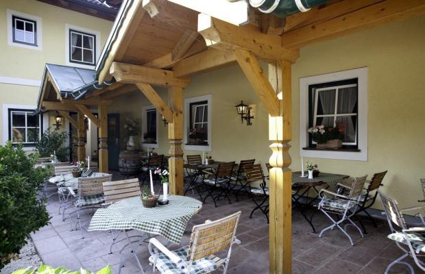 фотографии отеля Bloberger Hof изображение №23