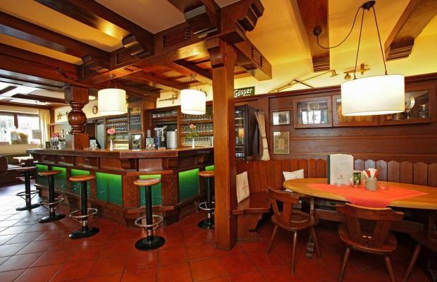 фото HartlWirt-Hotel-Gasthof изображение №2