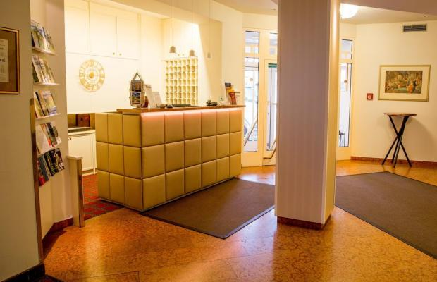 фото отеля Goldenes Theater Hotel изображение №17