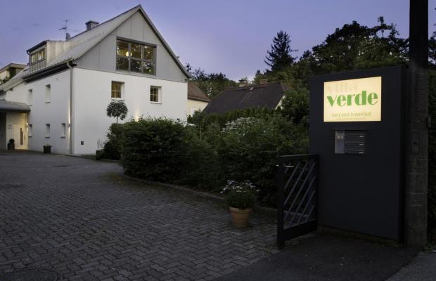 фото Villa Verde изображение №30