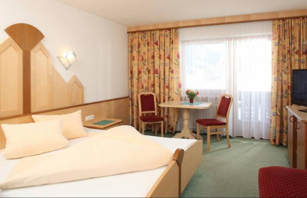 фото отеля Garni Binta изображение №9