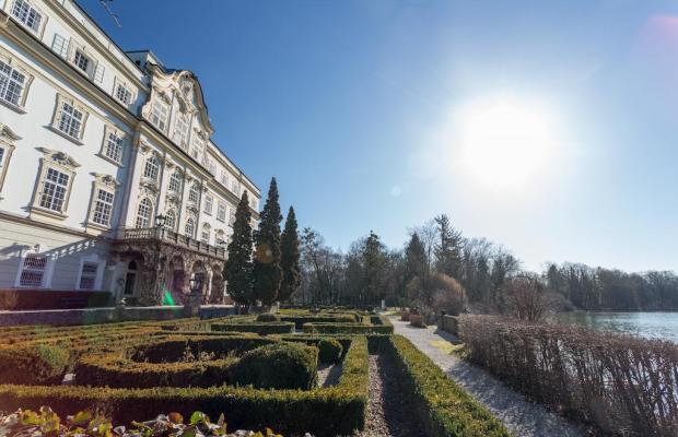 фото Schloss Leopoldskron - Meierhof изображение №18