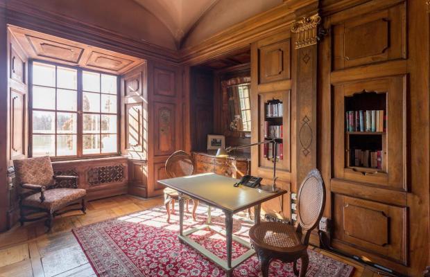 фото отеля Schloss Leopoldskron - Meierhof изображение №9