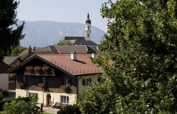 фотографии отеля Gasthof Brandstatter изображение №7