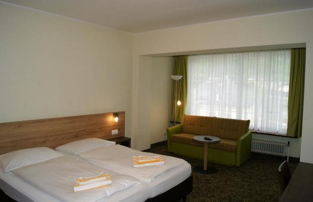 фото отеля Lindenhof изображение №37