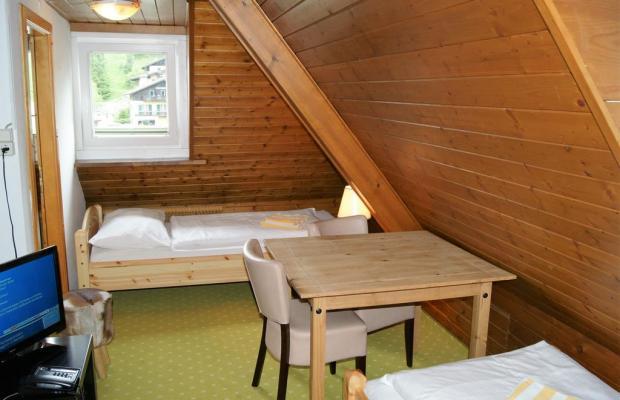 фотографии отеля Lindenhof изображение №35