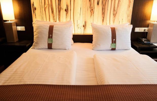 фотографии отеля Holiday Inn Salzburg City изображение №7