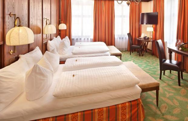 фото BEST WESTERN Plus Hotel Goldener Adler Innsbruck изображение №18