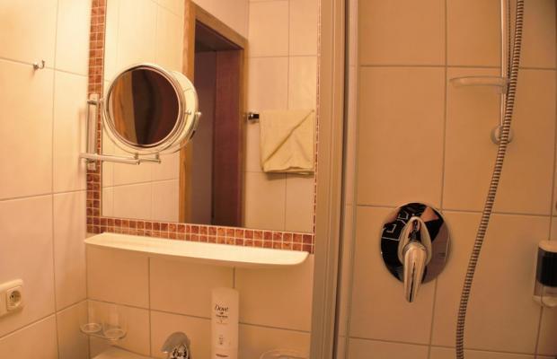 фотографии отеля Garni Patteriol изображение №11