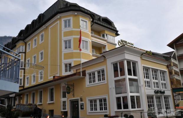 фото отеля Oesterreichischer Hof изображение №1