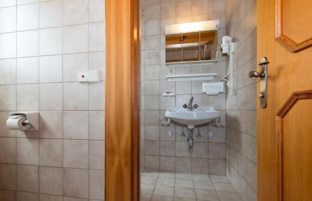 фотографии отеля Golfhotel Berghof изображение №27