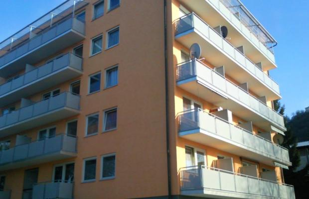 фото отеля Vogelweiderstrasse изображение №1