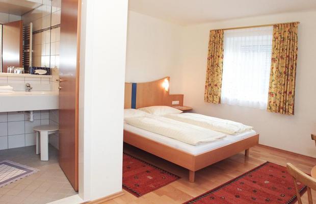 фотографии отеля Hotel Alte Post изображение №11