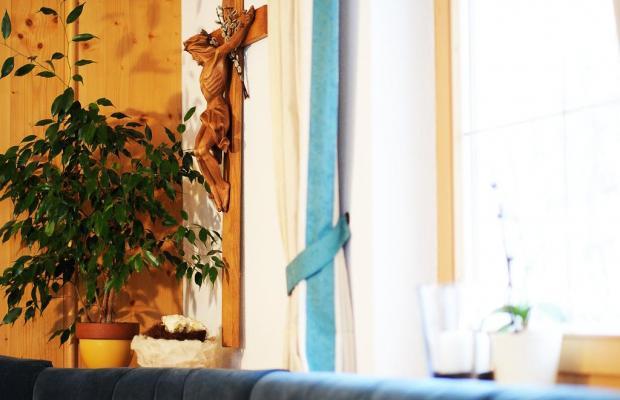 фотографии отеля Alp Larain изображение №11