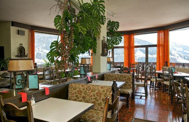 фото отеля Panoramahotel Pawlik изображение №5