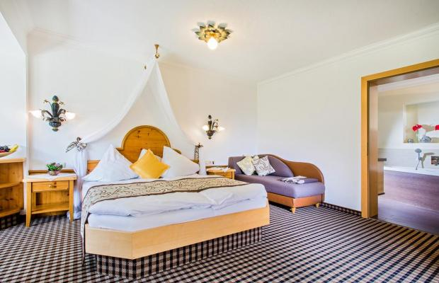 фотографии отеля Kohlmais изображение №47