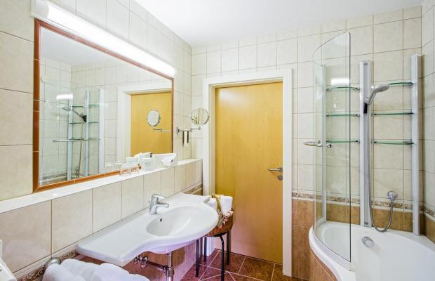 фотографии отеля Kohlmais изображение №39