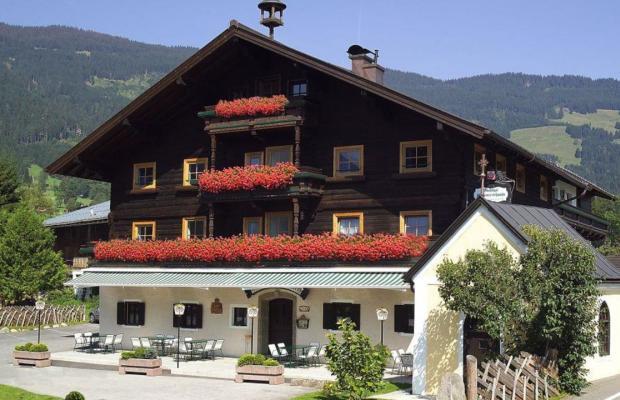 фотографии отеля Gasthof Hammerschmied изображение №3