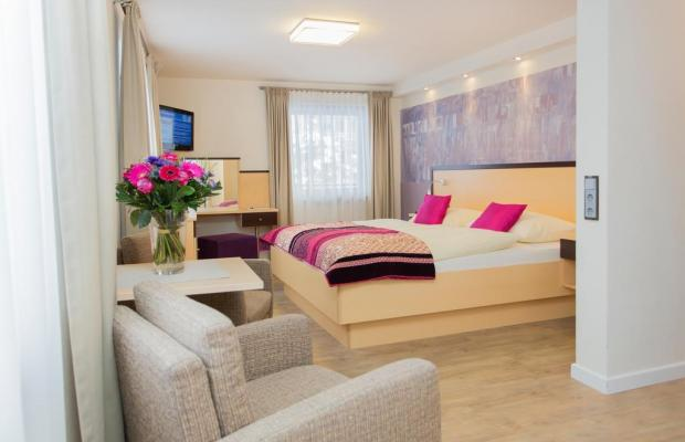 фотографии отеля Kunst-Hotel Kristina изображение №27