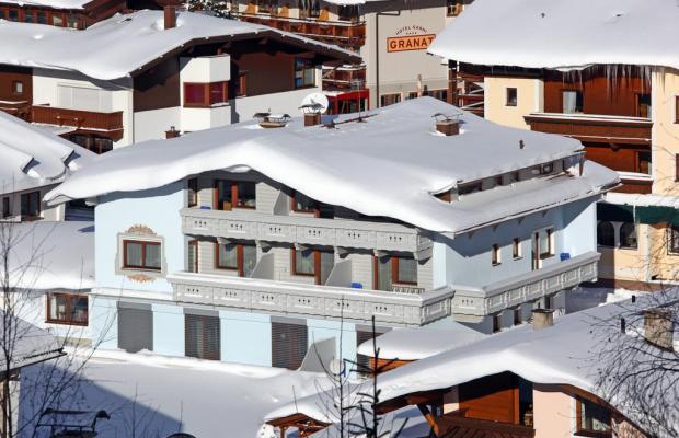 фото отеля Kristiania изображение №1