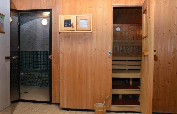 фотографии отеля Rauscher & Paracelsus изображение №15