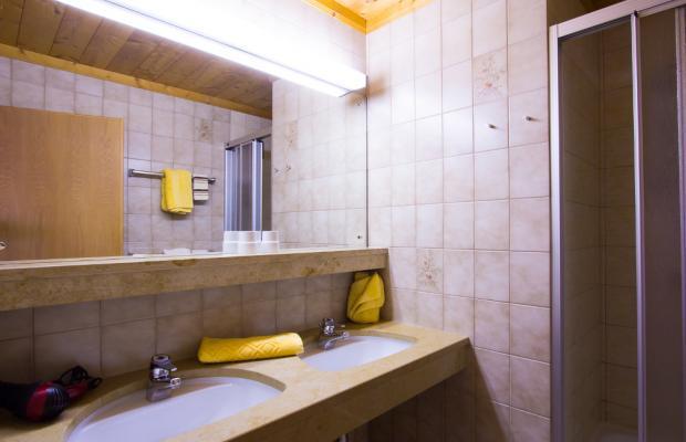 фотографии отеля Landhaus Thaler изображение №11