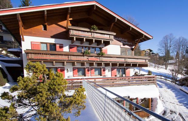 фото отеля Landhaus Thaler изображение №1