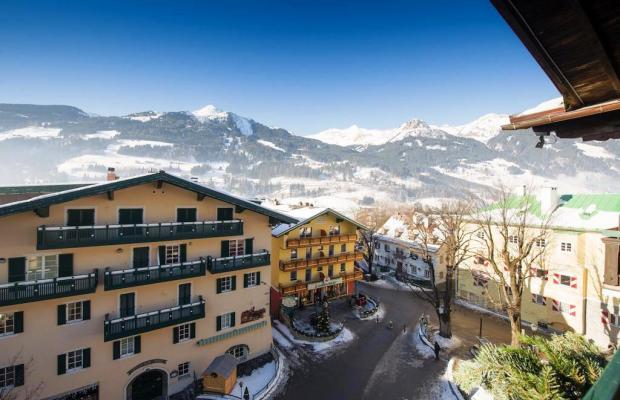 фото отеля Der Salzburgerhof изображение №1