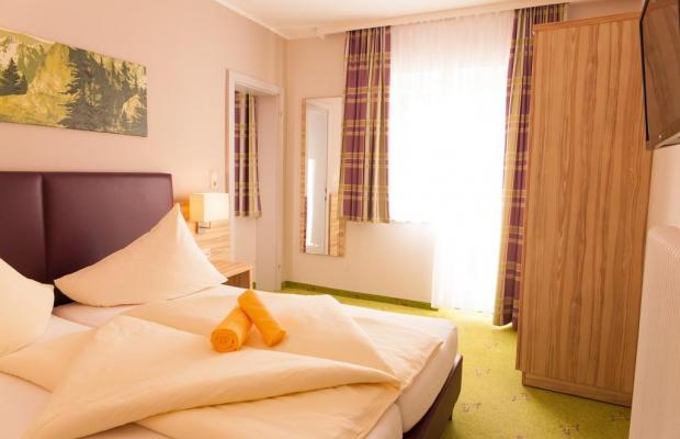фотографии отеля Der Salzburgerhof изображение №7