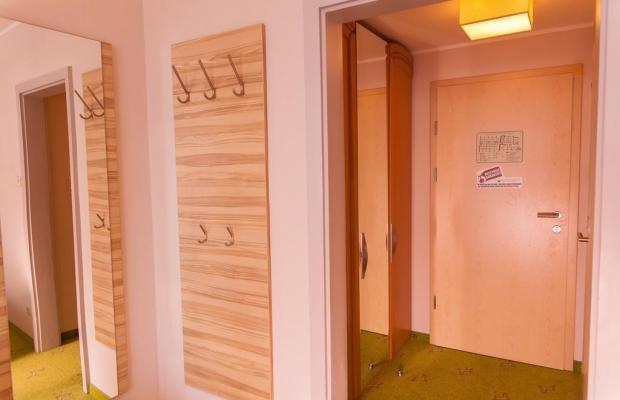 фото отеля Der Salzburgerhof изображение №5