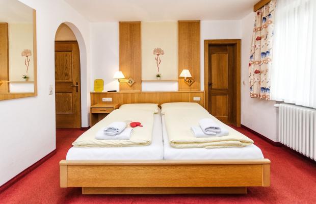 фотографии отеля Oberlehenhof изображение №11