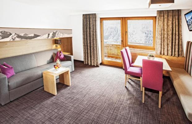 фото отеля Landhaus Gappmayer изображение №13