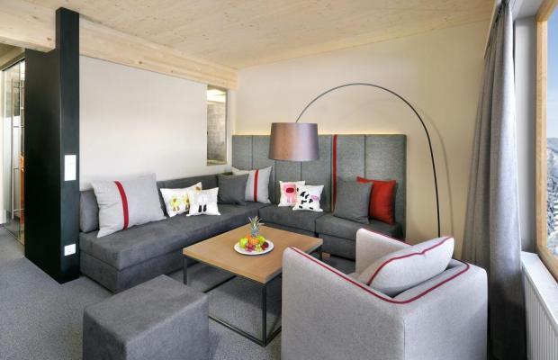 фотографии отеля Falkensteiner Hotel Sonnenalpe изображение №15