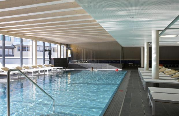 фото отеля Falkensteiner Hotel Sonnenalpe изображение №13