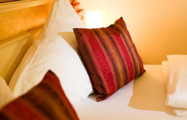 фото Aktivhotel Zum Gourmet (ex. Wellnesshotel Zum Gourmet) изображение №14