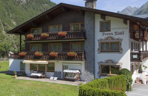 фото отеля Gastehaus Franz Riml изображение №9