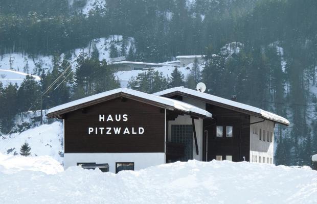 фото отеля Haus Pitzwald изображение №1