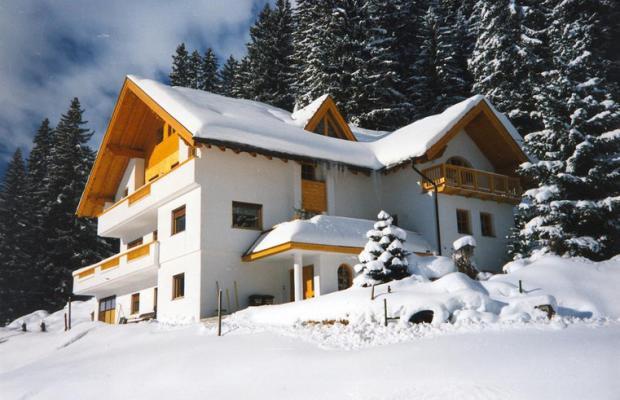 фото отеля Haus Kathrein изображение №1