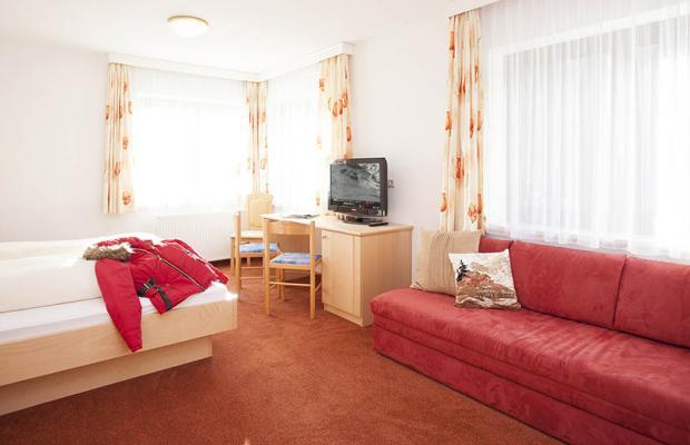 фотографии отеля Haus Laendle изображение №7