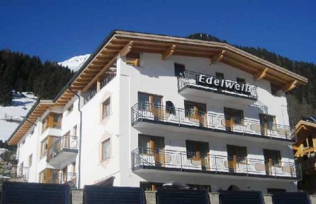 фото отеля Hotel Garni Edelweiss изображение №1