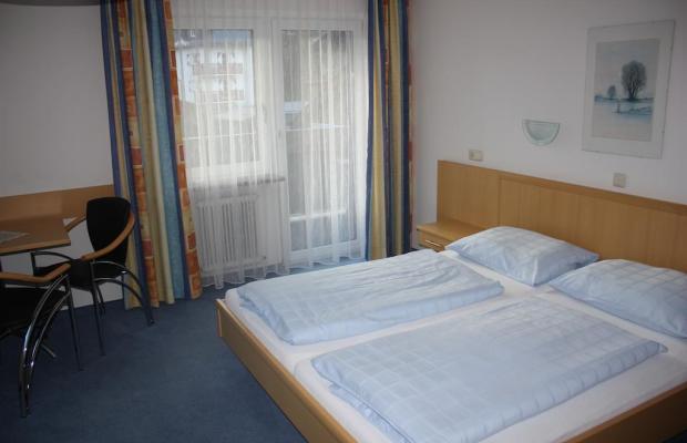 фотографии отеля Pension Monika изображение №15
