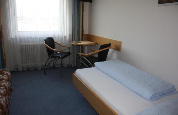 фотографии отеля Pension Monika изображение №11